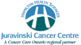 Juravinski Cancer Centre Logo